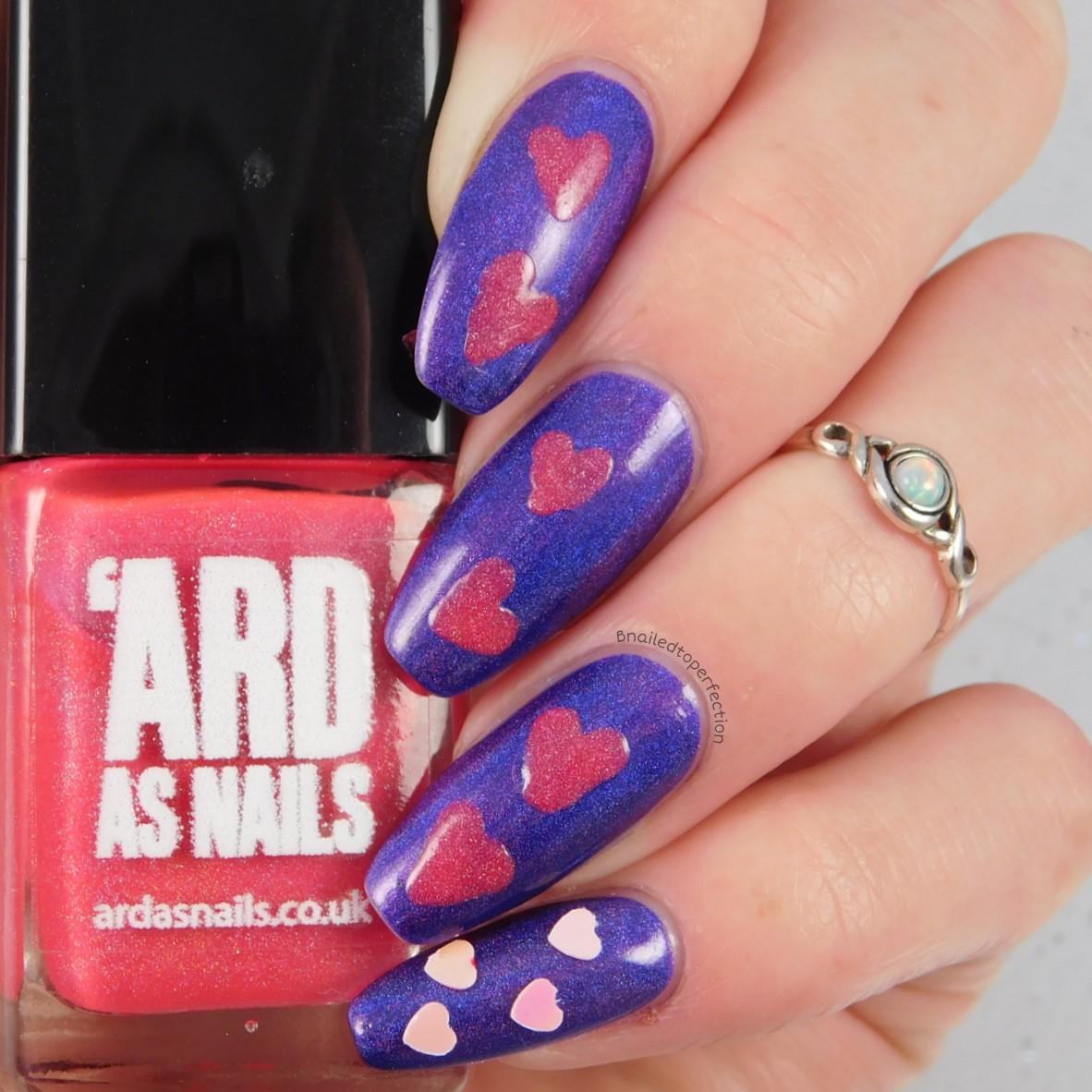 Nail Art Ideas With Dotting Tools – Papillon Day Spa