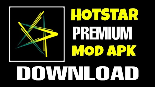 HOTSTAR PREMIUM APK, WATCH PREMIUM MOVIES, SHOWS FOR FREE