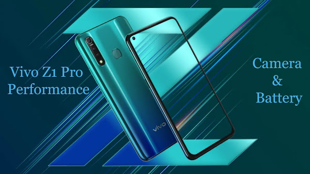 Vivo Z1 Pro Review | Best Smartphone under 15k