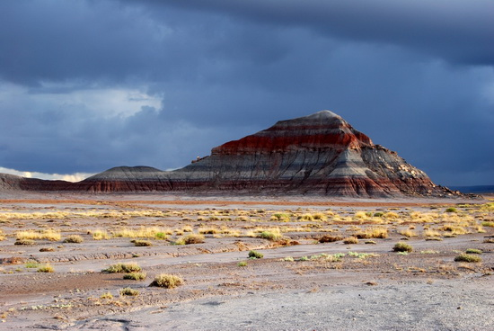 The World Geography 9 Really Unusual Deserts