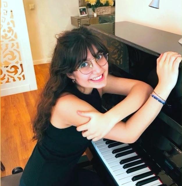 piyanist, piyano