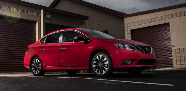 2017 Nissan Sentra SR Turbo Specs, Redesign, Change, Release Date