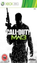 item XL 4037076 879200 - Call Of Duty Modern Warfare 3 XBOX 360