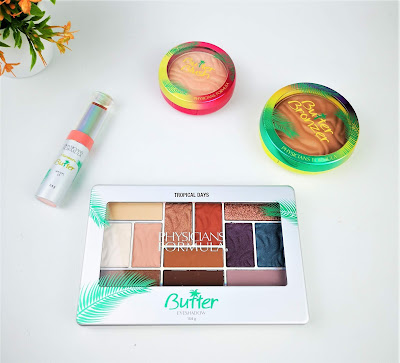 Physicians Formula TROPICAL DAYS