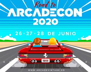 ArcadeCon'2020