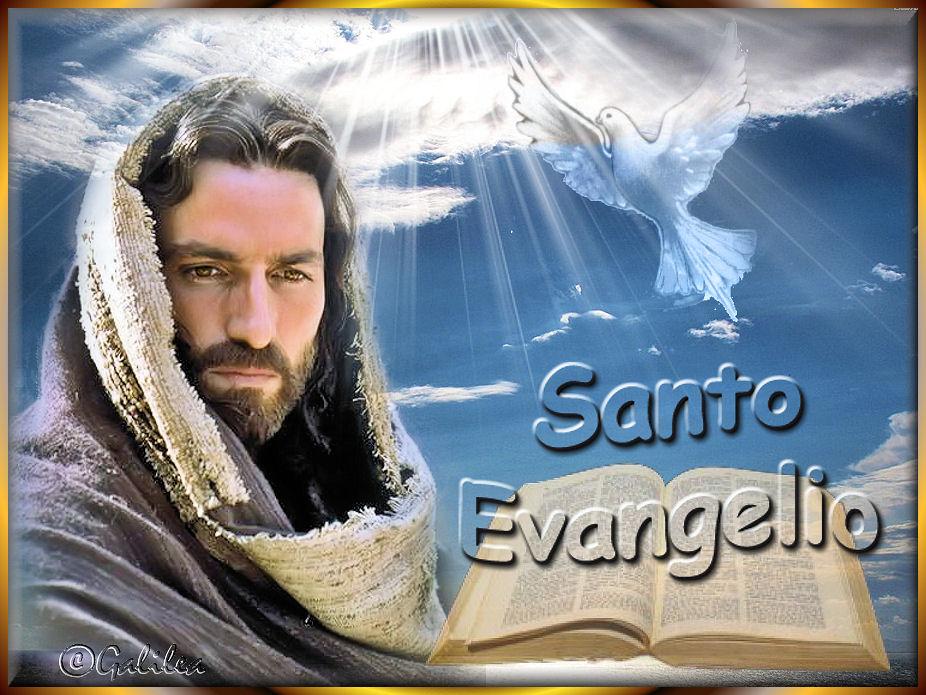 Resultado de imagen para el evangelio de hoy