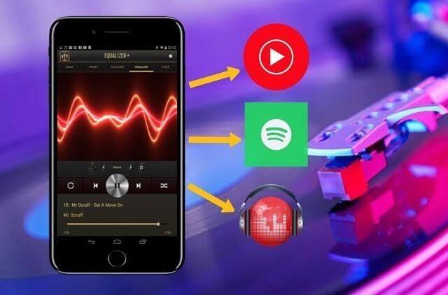 قائمة, أفضل, التطبيقات, لبث, الصوتيات, والاستماع, اليها, مجاناً