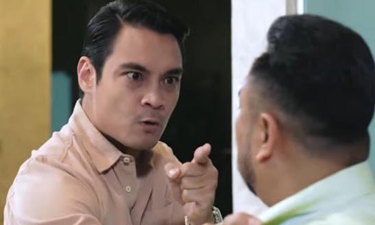 Tonton Drama Hatimu Sedingin Salju Episod 21 Full