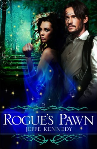 Rogue's Pawn (Covenant of Thorns Book 1)