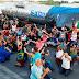 Caminhoneiros suspendem paralisação após acordo com o governo