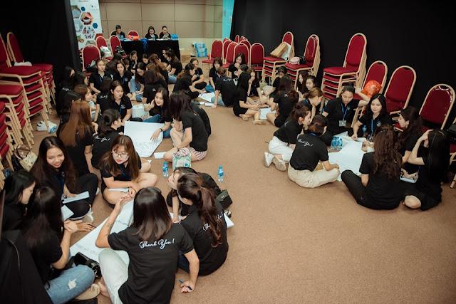 cho thuê hội trường đào tạo tại Hà Nội