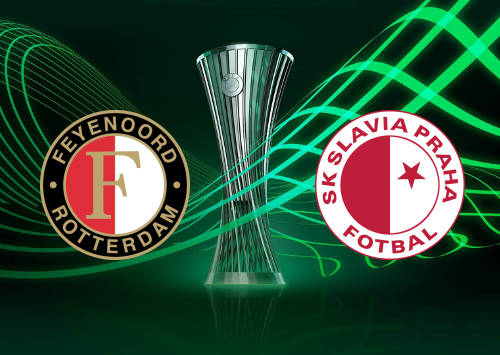 Feyenoord vs Slavia Prague Highlights 30 September 2021