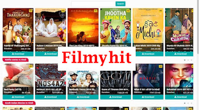 Filmyhit.com Bollywood Movies 2020- Filmyhit .com