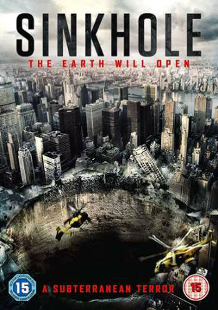 Sink Hole 2013 WEB-DL 300MB Hindi Dual Audio 480p Watch Online Full Movie Download bolly4u