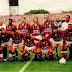 Há exatos 24 anos (sim foi em 26/1/1997), Paulista era campeão