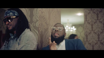 Timaya Ft Rudeboy (P-Square) - DANCE
