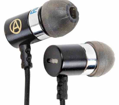Audiophile Elite In-Ear Best Bass Earbuds