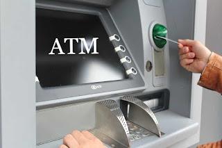 History of ATM and its types | John Shepherd-Barron