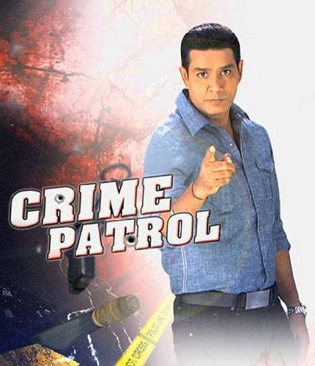 Crime Patrol (13th April 2021) Hindi 720p HDTV 500MB Download