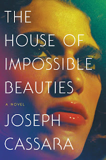 Review: The House of Impossible Beauties by Joseph Cassara