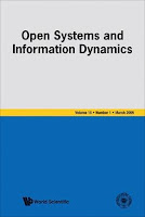 Open Systems and Information Dynamics