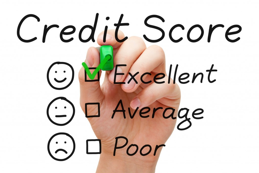 The Credit Score : How Does It Work?