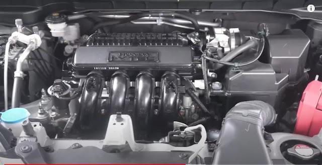 engine sector