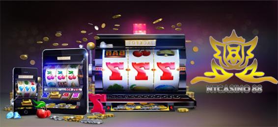 Strategi Permainan Slot Game Online