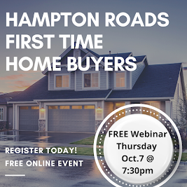 Free Home Buyer Webinar