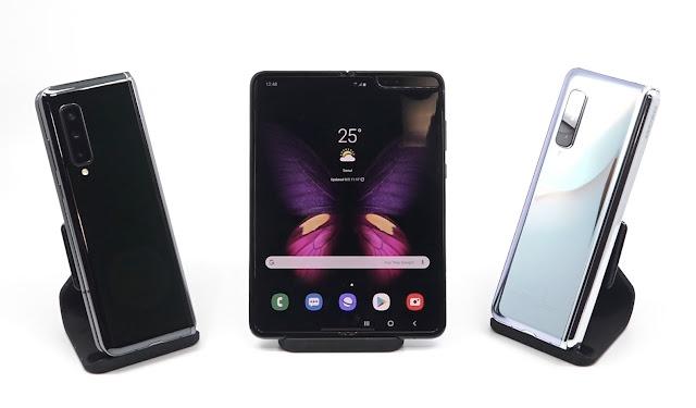 Spesifikasi dan Harga dari Samsung Galaxy Fold 3