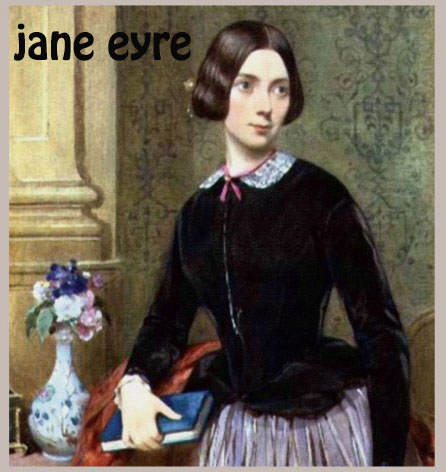Carlotte Bronte