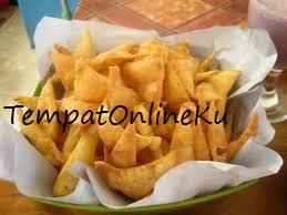 kue bawang kentang