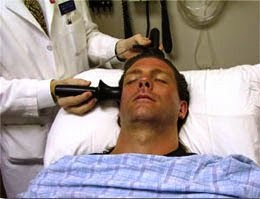 Electro-Convulsive Therapy, ECT