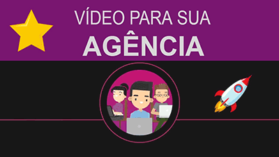 Video para agências