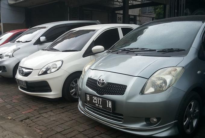 Tips Agar Tidak Tertipu Dalam Membeli Mobil Bekas