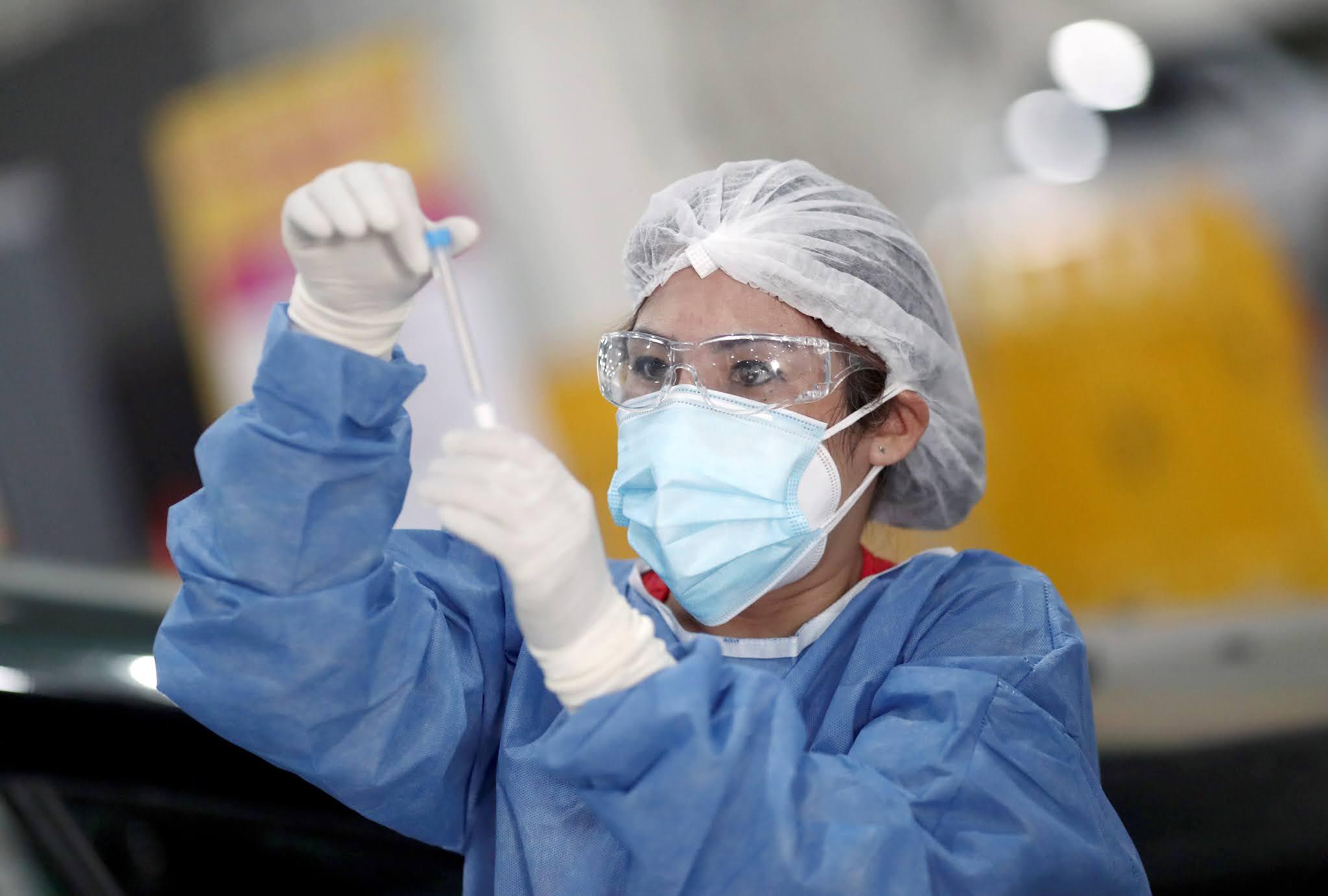 Coronavirus en Argentina: Otras 383 personas murieron y 24.999 fueron reportadas con COVID-19 en las últimas 24 horas