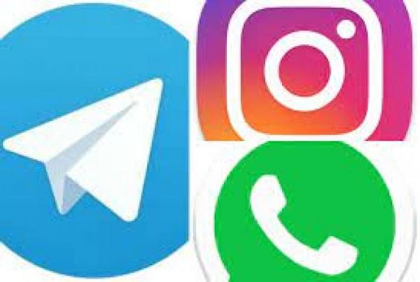 Instagram, WhatsApp dan Telegram Belum Terdaftar Sebagai PSE, Kok Tidak Diblokir Kominfo?