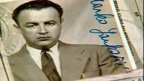 Nazi war criminals cold war Canada America MI6 collaborators ratlines havens immigration deception