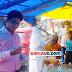गिद्धौर बाजार में बिना पीपीई किट के कोविड टेस्ट करते हैं स्वास्थ्यकर्मी, सामने आया लापरवाही का वीडियो