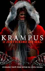 Baixar Filme Krampus O Justiceiro do Mal Torrent