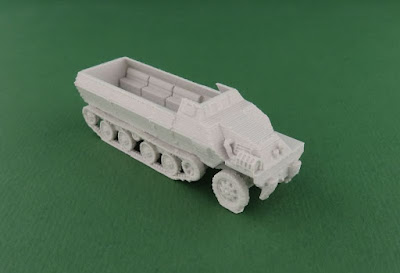 Type 1 Ho-Ha Half-track picture 3