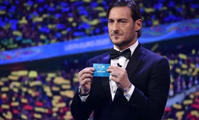 Euro 2020 draw: England to meet Croatia and Czech Republic and in Group D