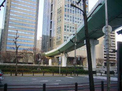 阪神高速1号環状線