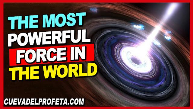 The most powerful force in the world - William Marrion Branham