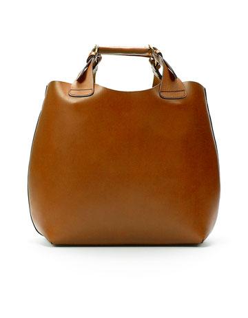 Французский гламур+американская простота=сумки от Clare Vivier.