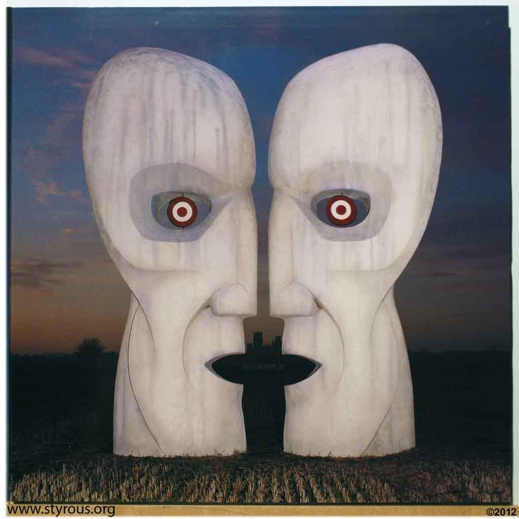 The Styrous 174 Viewfinder 20 000 Vinyl Lps 11 Pink Floyd