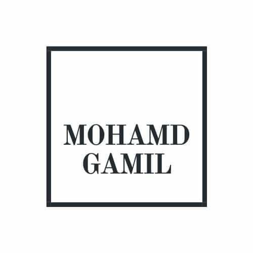 Mohamed Gamil