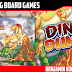 Dino Dunk Review