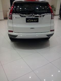 Honda Cikarang Bekasi Jawa Barat, Paket Dp Ringan Mobil Honda CR-V