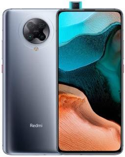 Xiaomi Redmi K30 Pro Fitur NFC